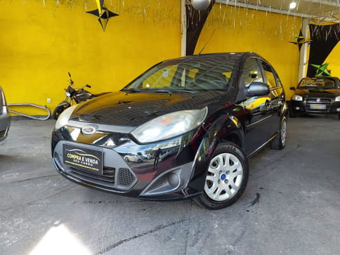 FORD FIESTA HATCH FLEX ROCAM 1.0 4P
