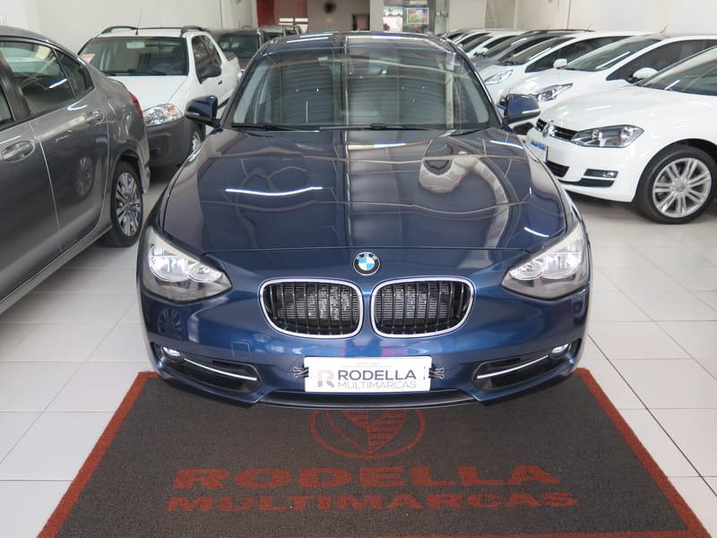 BMW BMW 118I 1A31