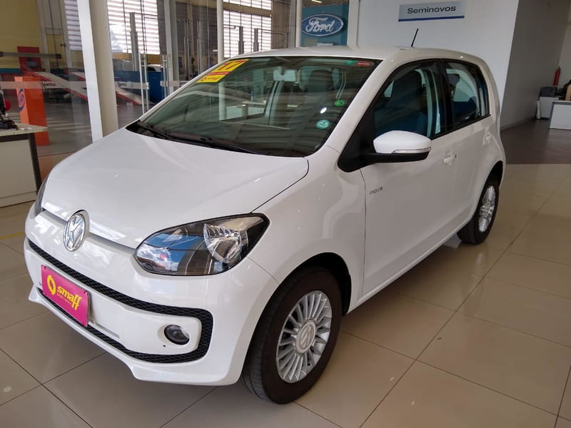 VOLKSWAGEN UP 1.0 MPI MOVE IMOTION FLEX 12V 5P