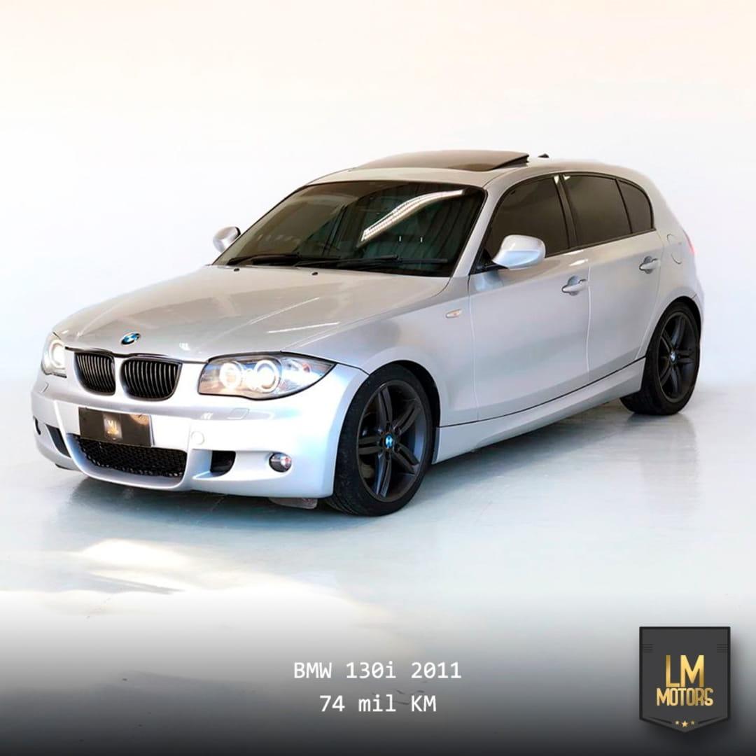 BMW 130I UD51