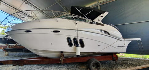 Imperio PHANTOM AXTOR FAIRLINE 30.5