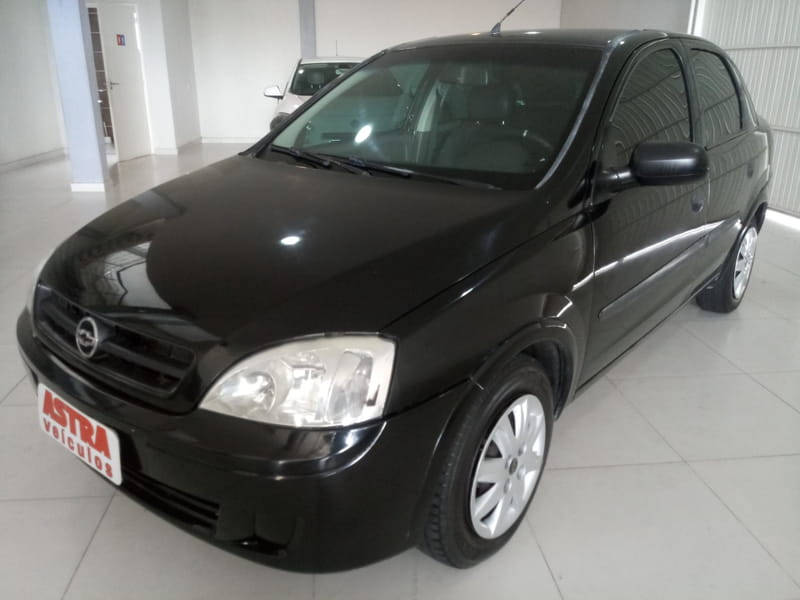 CHEVROLET CORSA SEDAN MAXX 1.8 8v 4p