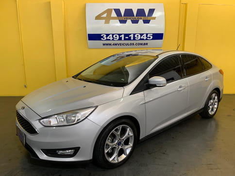 FORD FOCUS SE AT 2.0 SC