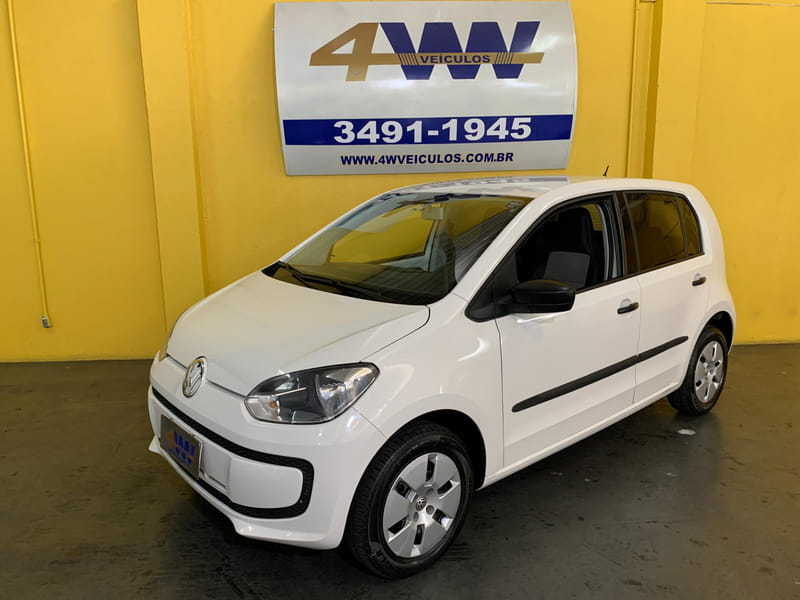 VOLKSWAGEN UP TAKE MA