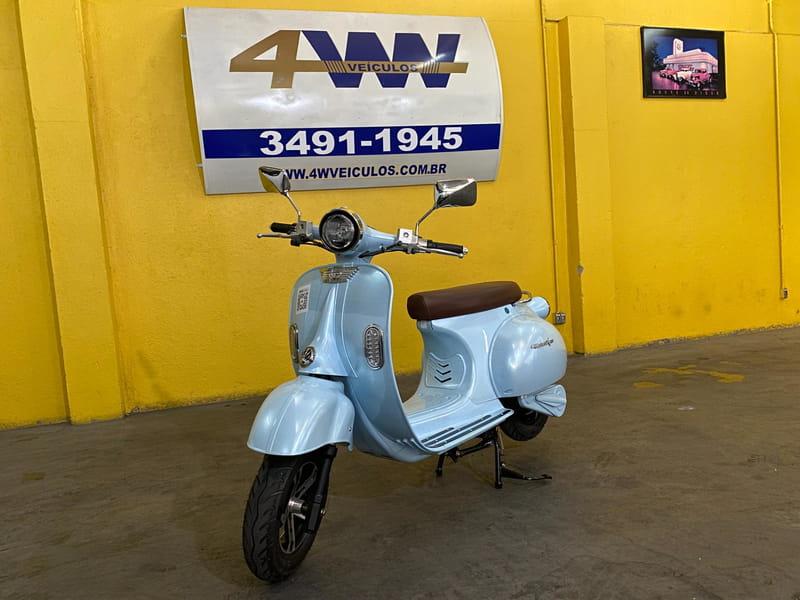 WUXI K2000V