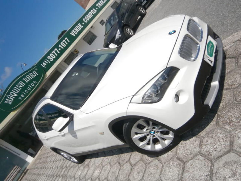 BMW X1 SDRIVE 18I 2.0 16V 4X2 AUT