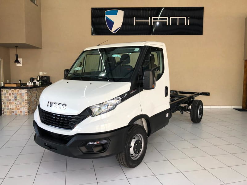 IVECO DAILY CHASSI 35-150