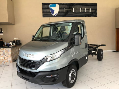 IVECO DAILY CITY CHASSI 30-130
