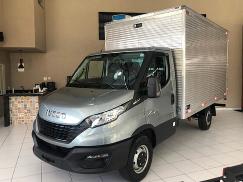 IVECO DAILY CITY 30-130