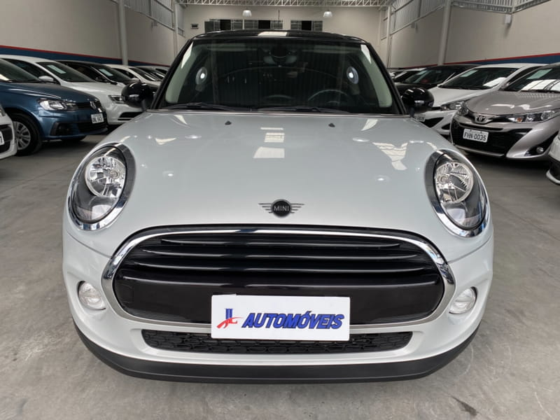 MINI COOPER 1.5 TURBO 12V 3P AUT