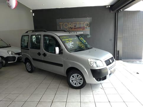 FIAT FIAT/DOBLO ATTRACTIV 1.4