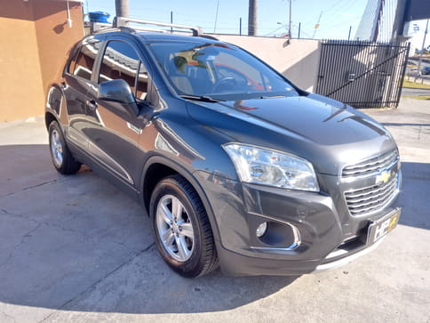 CHEVROLET CHEV TRACKER FREERIDE