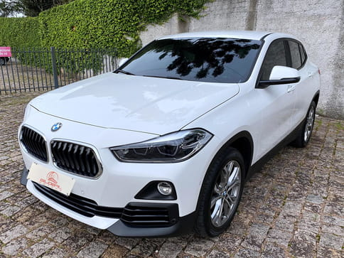 BMW X2 1.5 SDRIVE 18i ACTIVE FLEX