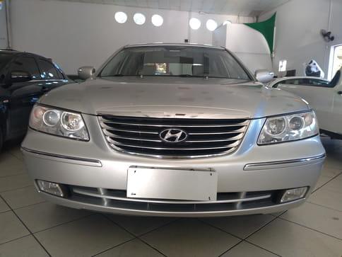 HYUNDAI I/HYUNDAI AZERA 3.3 V6