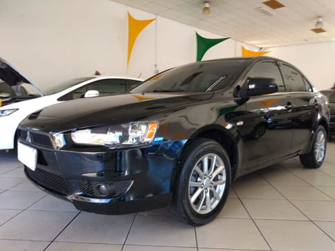 MITSUBISHI LANCER 2.0 16V GASOLINA 4P MANUAL