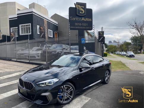 BMW M 235I 2.0 TWINTURBO GASOLINA XDRIVE GRAN COUPE