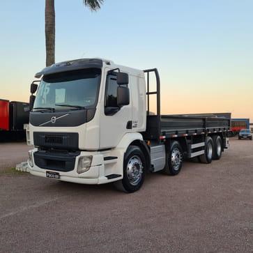 VOLVO VM 330 8x2 2p (diesel) (E5)