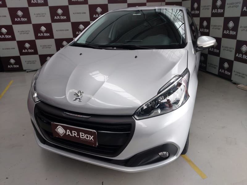 PEUGEOT 208 ACT PACK MT