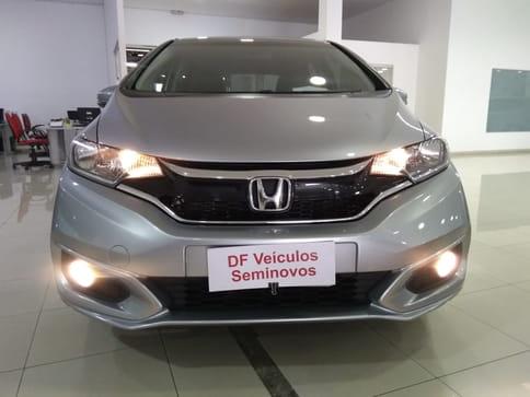 HONDA FIT FIT LX 1.5V SOHC I-VTEC FLEXONE AUT. (NOVO)