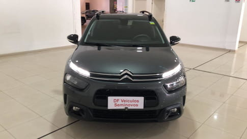 CITROEN C4CACTUS FEEL PK
