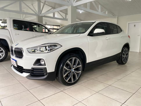 BMW X2 S20I ACTIVE FLEX