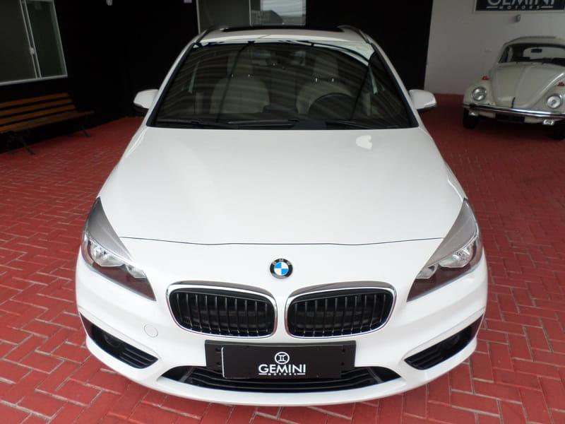BMW 225I CAT
