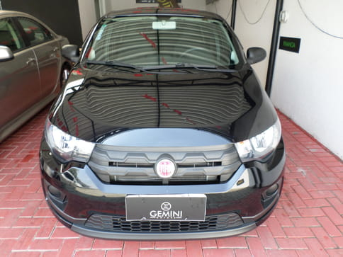 FIAT MOBI 1.0 EASY EVO 4P