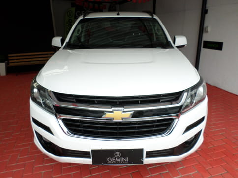 CHEVROLET TRAILBLAZER LT 2.8