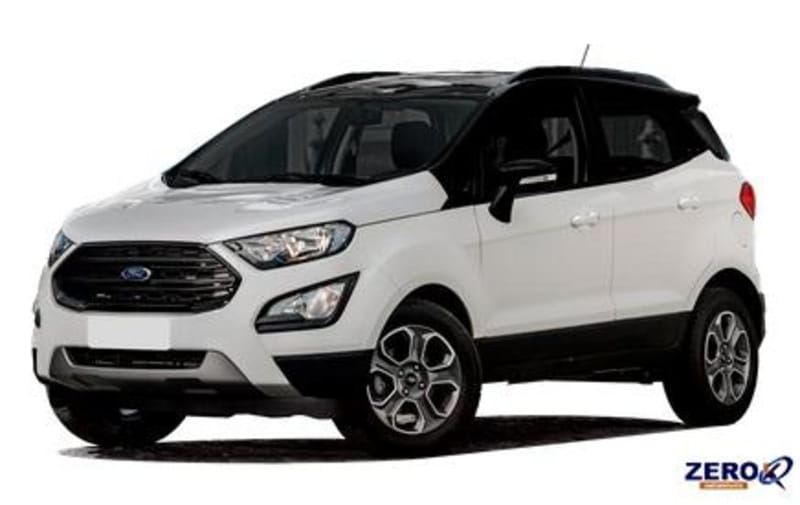 FORD ECOSPORT TITANIUN AT