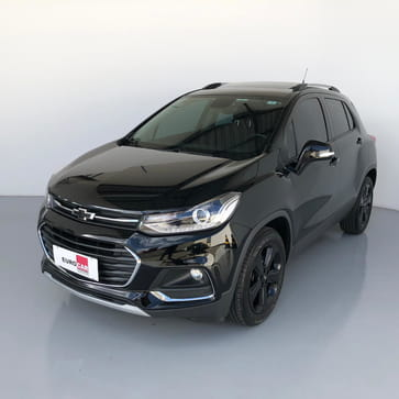 CHEVROLET TRACKER MIDNIGHT 1.4 TURBO FLEX AUT
