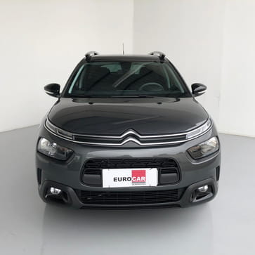 CITROEN C4 CACTUS FEEL PACK 1.6 16V FLEX AUT