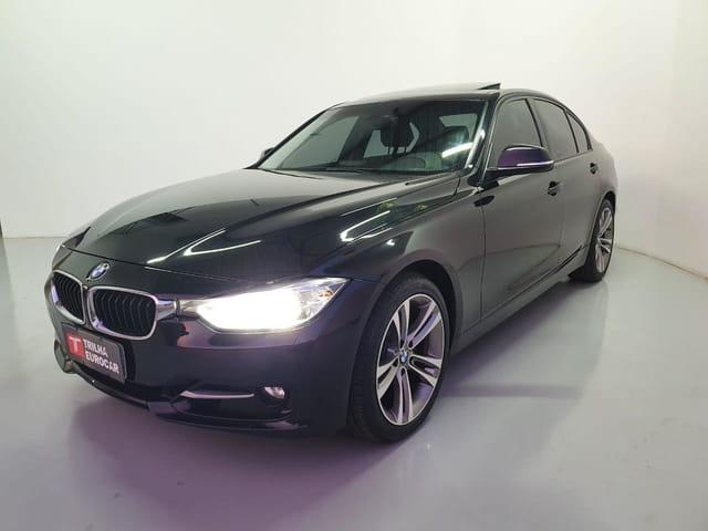 BMW 328iA SPORT 2.0 16V 4P