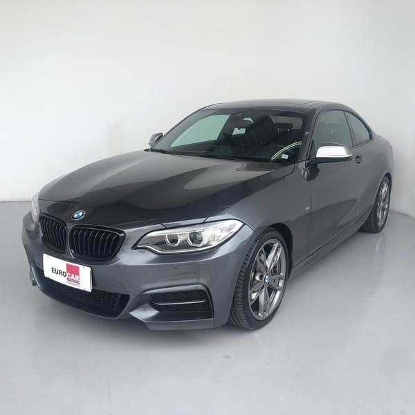 BMW M240I 3.0 TURBO GASOLINA AUTOMÁTICO