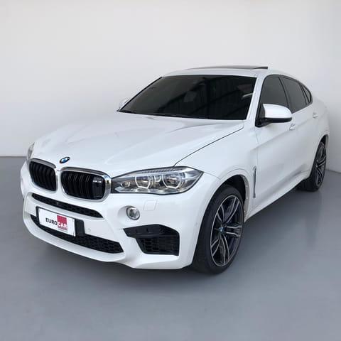 BMW BMW X6 M