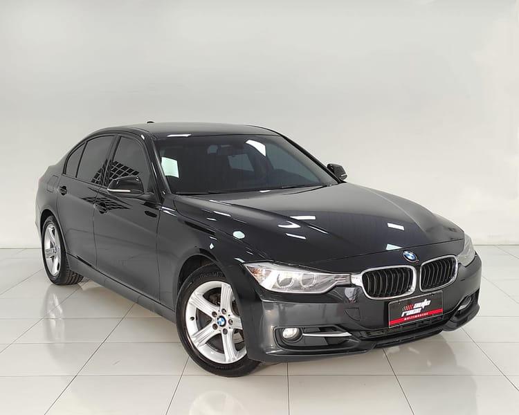 BMW 320I ACTIVE FLEX