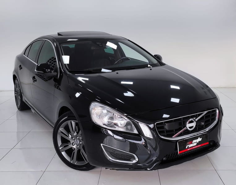 VOLVO S60 3.0T TOP