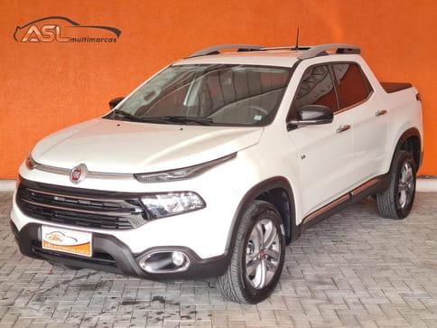 FIAT TORO VOLCANO 2.4 16V FLEX AUT