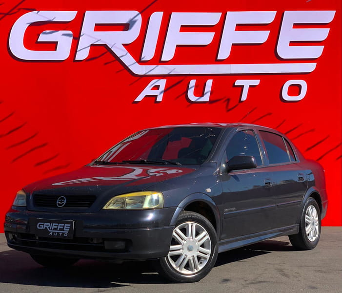 CHEVROLET ASTRA SED.GL EXPRESSION 2.0 4p