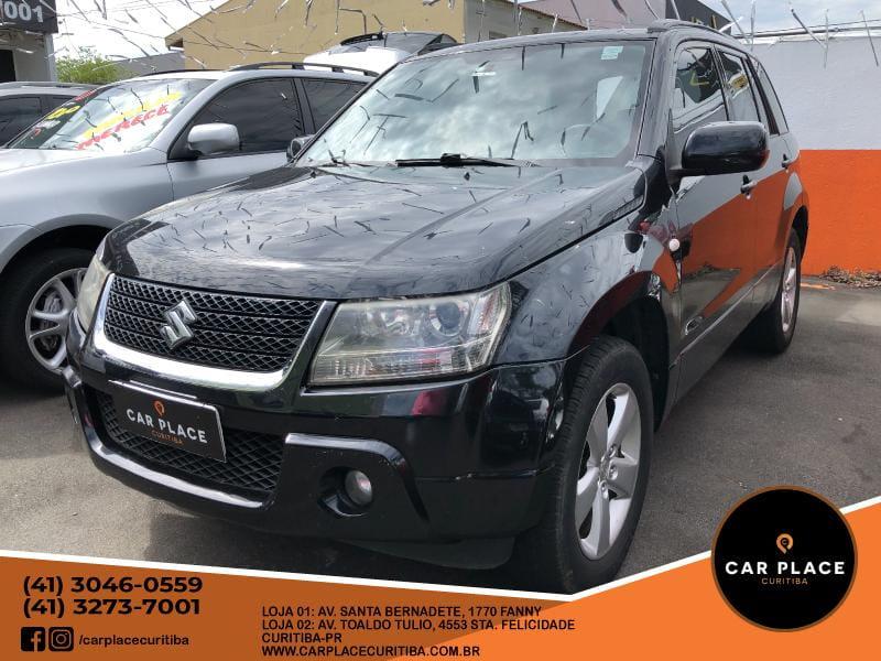 SUZUKI GRAND VITARA 3.2 4X4 V6 24V GASOLINA 4P AUT
