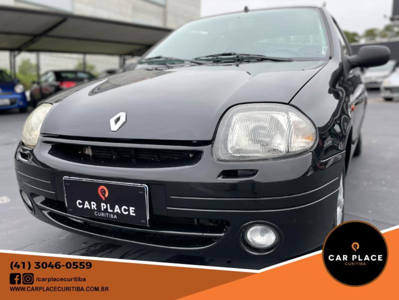 RENAULT CLIO RT 1.0