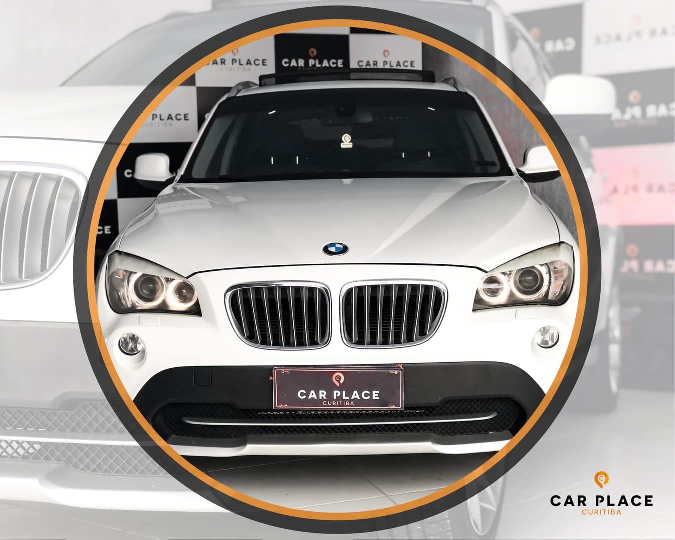 BMW X1 XDRIVE 2.8I VM31