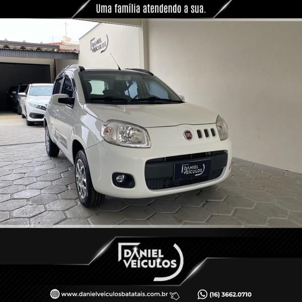FIAT FIAT UNO VIVACE 1.0