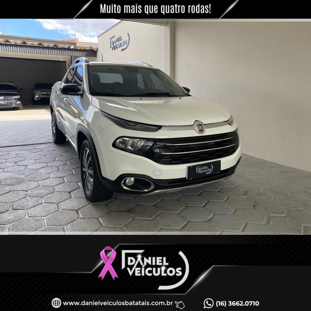 FIAT TORO VOLCANO AT D4