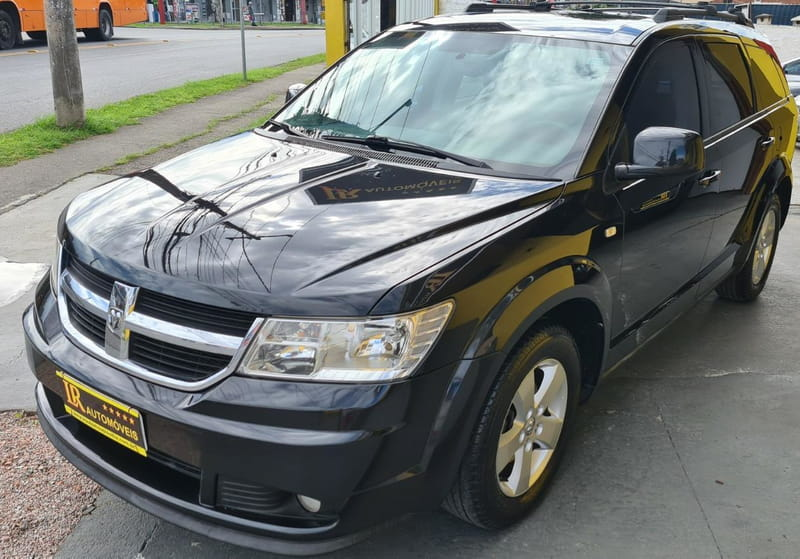 DODGE JOURNEY SXT 2.7 V6 185CV AUT.