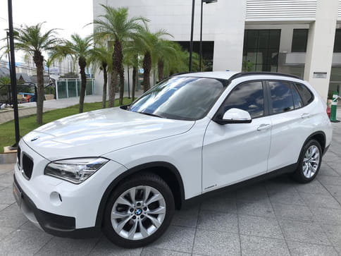 BMW X1 SDRIVE 1.8 I VL31