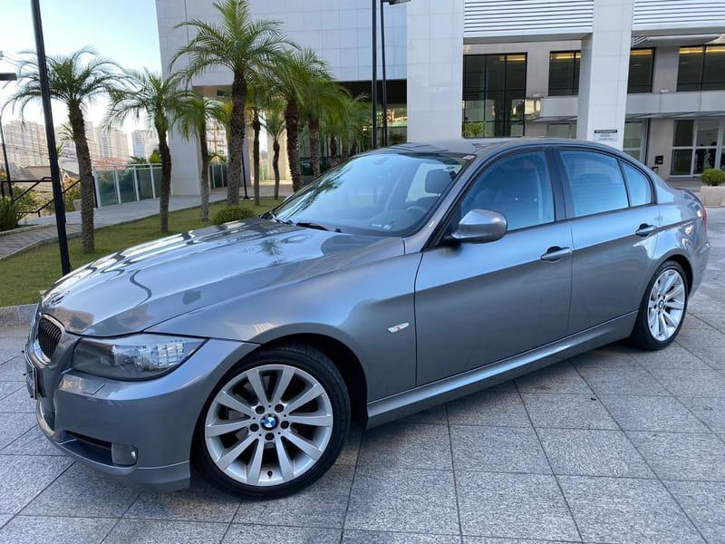 BMW 320ia 2.0 24v 4P
