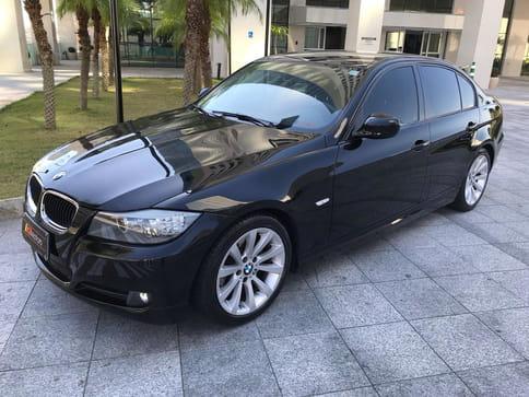 BMW 320I 2.0 16V AUT. 2P