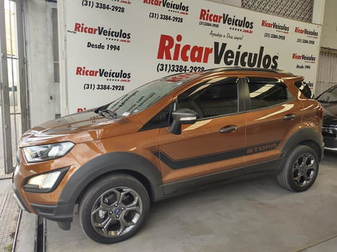 FORD ECOSPORT STM4AT 2.0