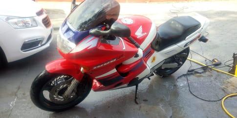 HONDA CBR 1000-F