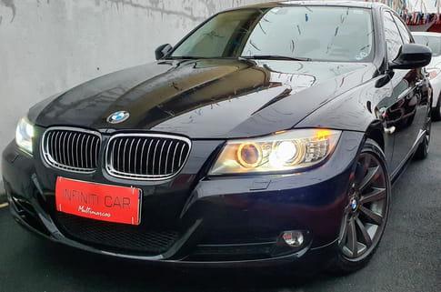 BMW 320I 2.0 TOP 16V